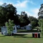 Macedon Caravan Park