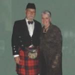 Barbara & Cliff Talbot   Wedding Celebrants