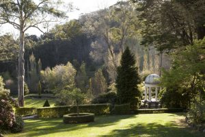 Cameron Lodge Gardens 1