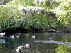 Gardens of Tieve