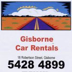Gisborne Car Rental
